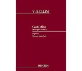 BELLINI V. CASTA DIVA (Norma)