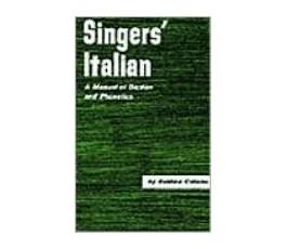 COLORNI E. SINGER'S ITALIAN