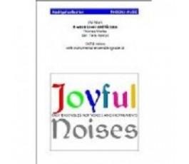 MORLEY T. Joyful Noises