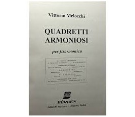 MELOCCHI V. Quadretti...