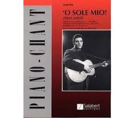 VARIETÉS 'O SOLE MIO! (MON...