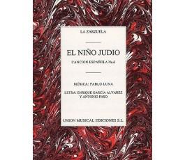 LUNA P. EL NIÑO JUDIO