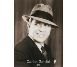 GARDEL C., LE PERA A. POR...