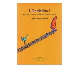 SERRA D. IL GARDELLINO V.1