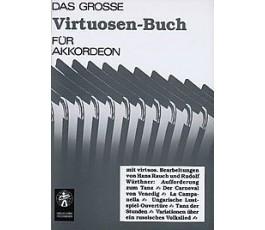 Das grosse virtuosen Buch...