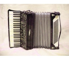 ERRICO D. Accordion Fantasy