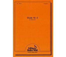 BUI, Renato Etude Nr. 2