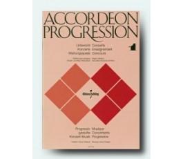 DRAEGER J. ACCORDEON...