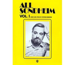 ALL SONDHEIM VOL. I