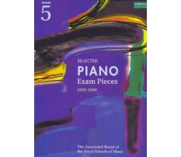 ABRSM SELECTED PIANO Exam...