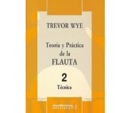 WYE T. TEORIA Y PRÁCTICA DE...