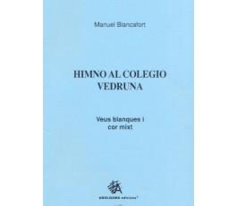 BLANCAFORT M. HIMNO AL...