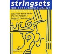 STRINGSETS MUSIC FOR STRING...