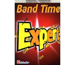 BAND TIME EXPERT CLARINET 1
