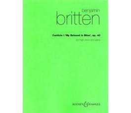 BRITTEN B. THE YOUNG...