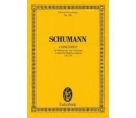 SCHUMANN CONCERTO Op. 129