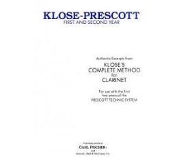 KLOSÉ, COMPLETE METHOD FOR...