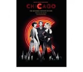 CHICAGO MOVIE VOCAL SELECTIONS