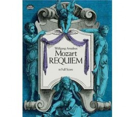 MOZART W.A. REQUIEM in Full...