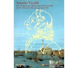 VIVALDI A. ARIE D'OPERA PER...
