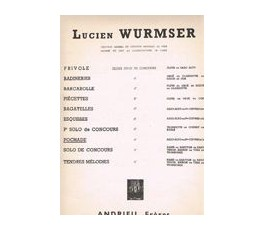 WURMSER L. POCHADE