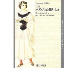 BELLINI V. LA SONNAMBULA