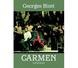 BIZET G. CARMEN