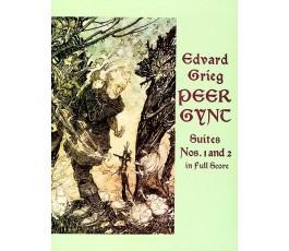 GRIEG E. PEER GYNE Suites...
