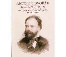 DVORÁK A. Serenade No. 1,...