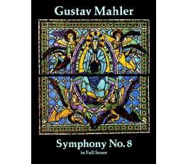 MAHLER G. SYMPHONY No. 8