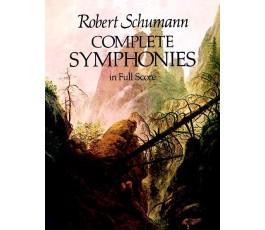 SCHUMANN R. COMPLETE...