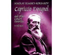 RIMSKY KORSAKOV N....