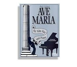 BACH, GOUNOD AVE MARIA FOR...