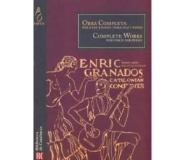 GRANADOS E. INTEGRAL DE...
