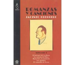 GUERRERO J. ROMANZAS Y...