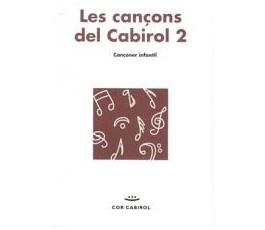 LES CANÇONS DEL CABIROL