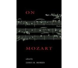 MORRIS J.M. ON MOZART