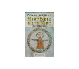 MEDINA P. HISTORIA DE L'ART...
