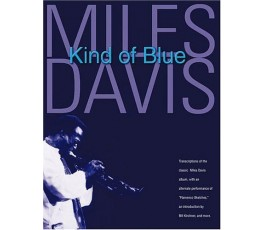 DAVIS M. KIND OF BLUES