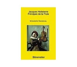 HOTTETERRE J. PRINCIPES DE...