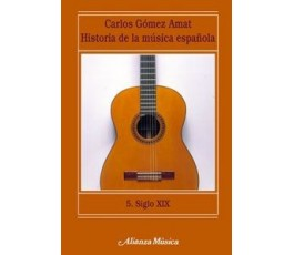 GOMEZ AMAT C. HISTORIA DE...