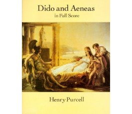 PURCELL H. DIDO AND AENEAS