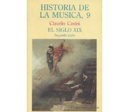 CASINI C. HISTORIA DE LA...