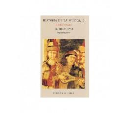 GALLO F.A. HISTORIA DE LA...