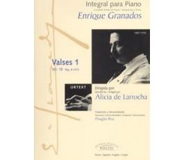 GRANADOS, E. INTEGRAL PARA...