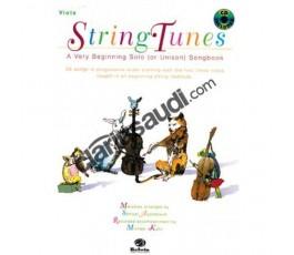 STRING TUNES (CD)
