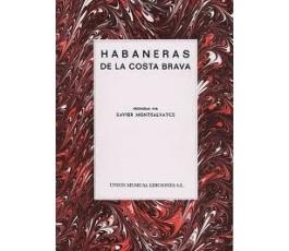 MONTSALVATGE X. HABANERAS...