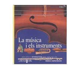 LA MÚSICA I ELS INSTRUMENTS
