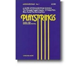 TOWNSEND J. PLAYSTRINGS...