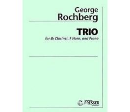 ROCHBERG G. TRIO